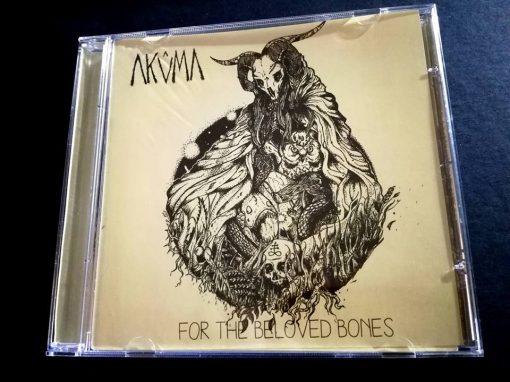 Akûma – For the Beloved Bones