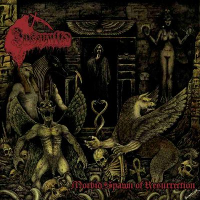 Insepulto – Morbid Spawn of Resurrection
