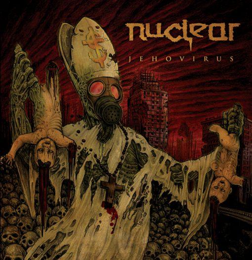 Nuclear - Jehovirus