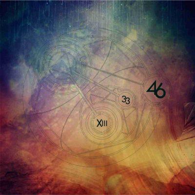 XIII + 33 = 46