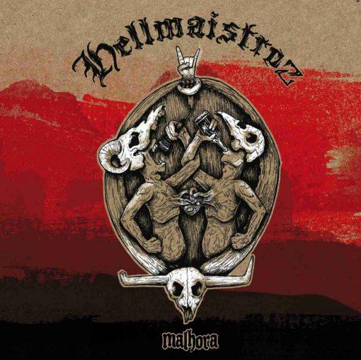 Hellmaistroz - Malhora