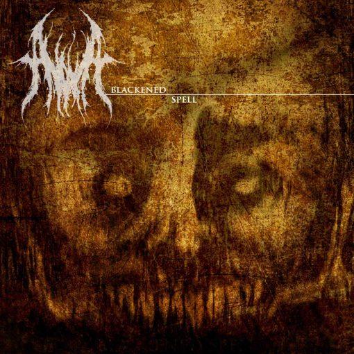 Anoxia - Blackened Spell