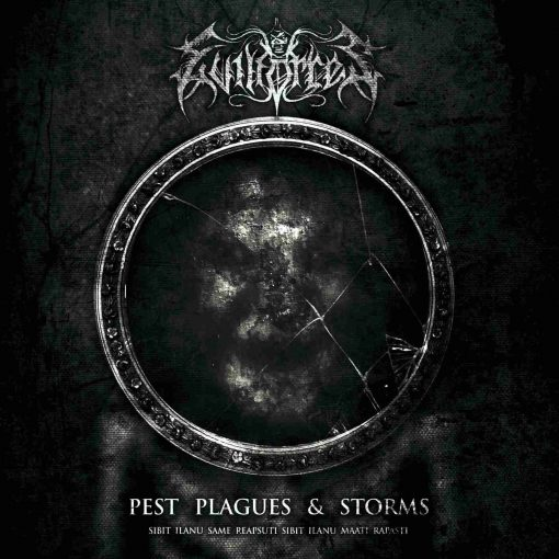 Evilforces - Pest, Plagues & Storms