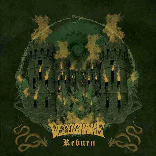 Weedsnake - Reburn
