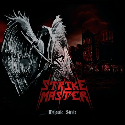 Strike Master - Majestic Strike