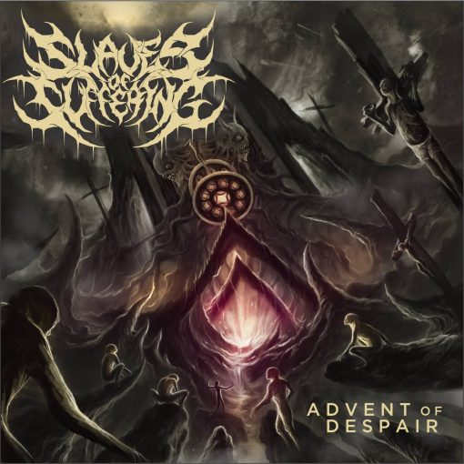 Slaves of Suffering - Advent of Despair