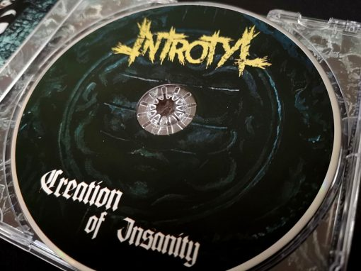 Introtyl - Creation of Insanity