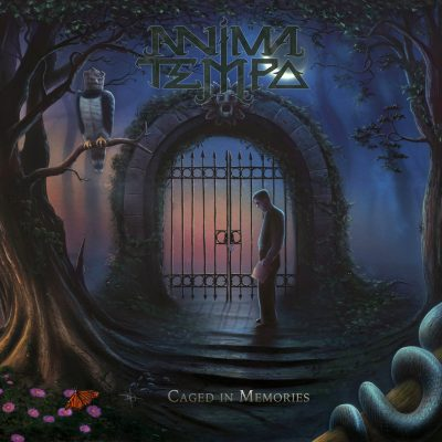 Anima Tempo - Caged in Memories