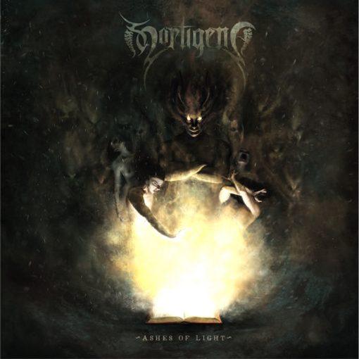 Mortigena - Ashes of Light