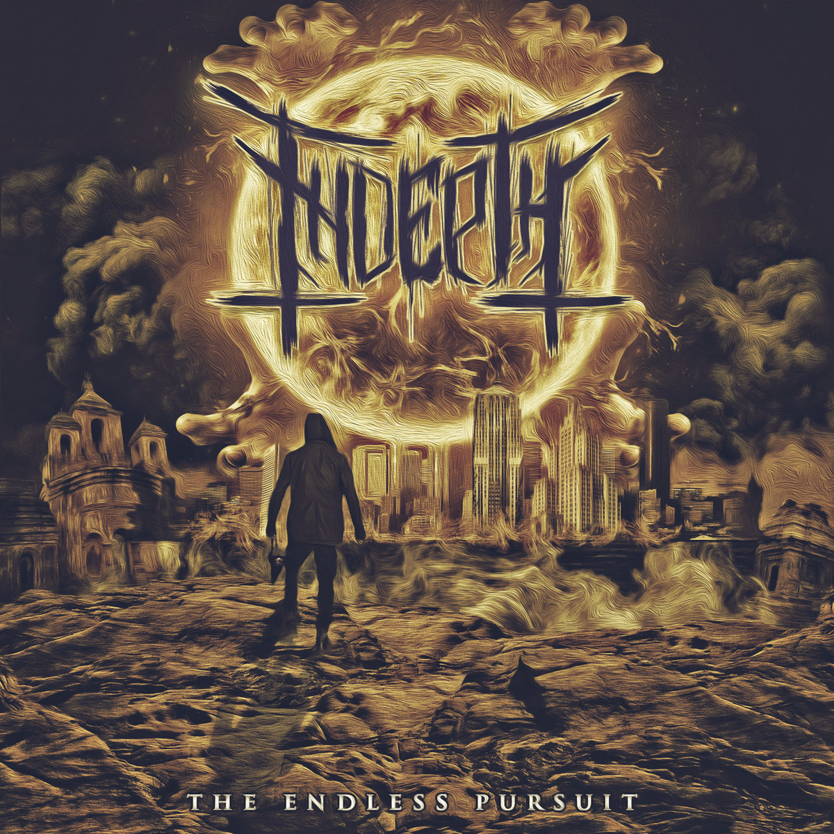 Indepth - The Endless Pursuit