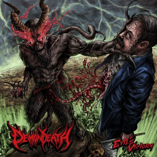 Demondeath - Evil's Victory