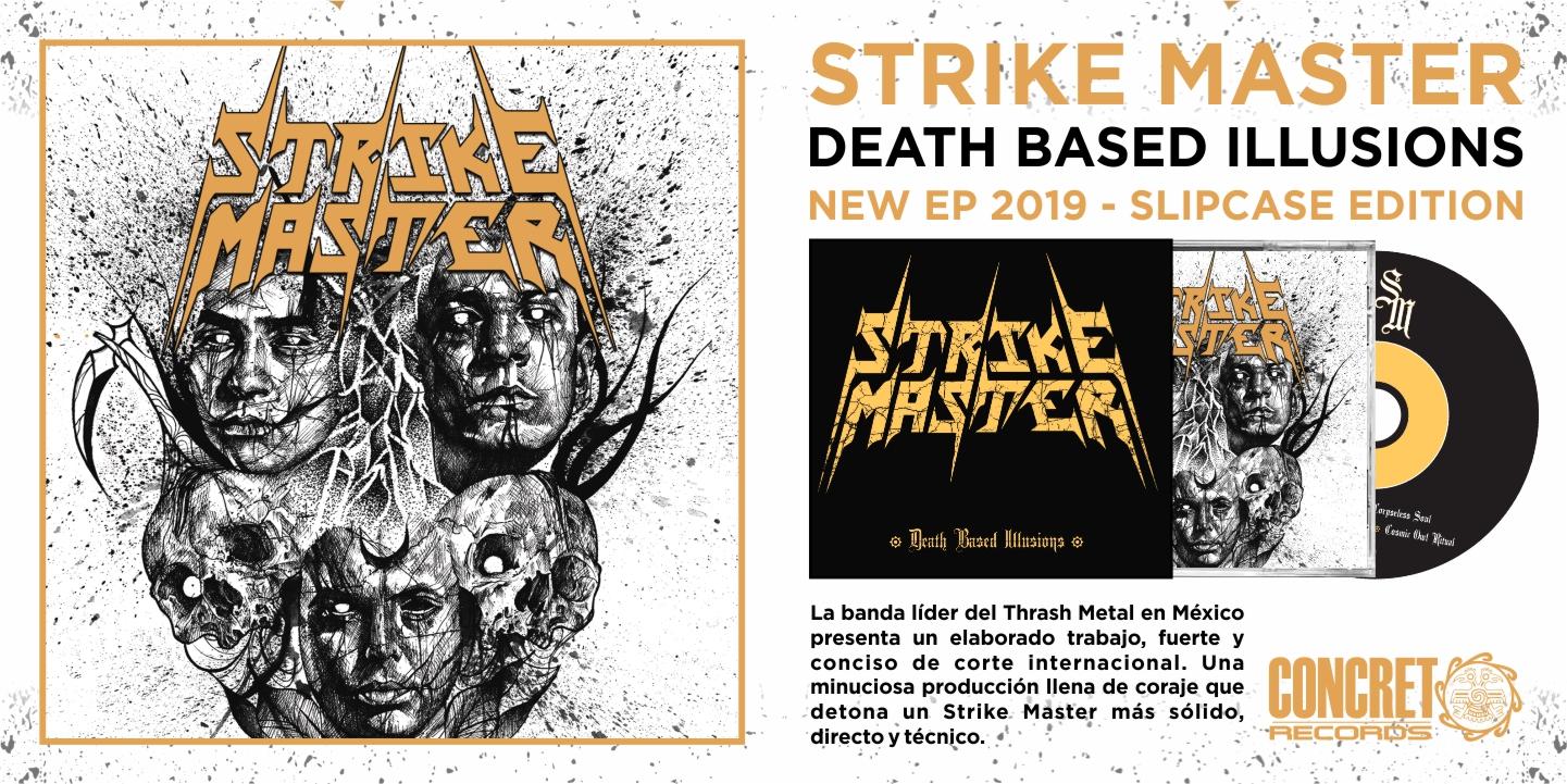 Strike Master - Death Based Illusions
