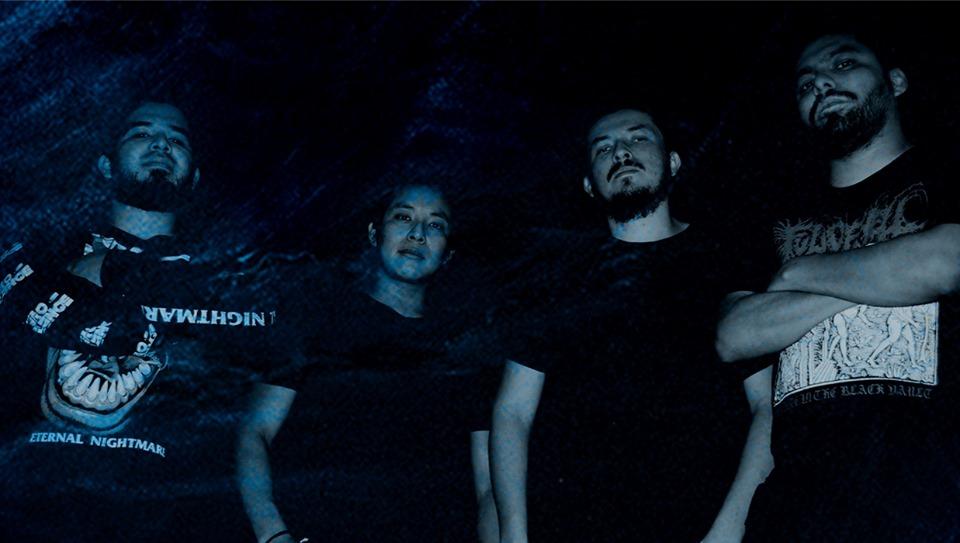 Darkside Ritual (Próximo lanzamiento de Concreto Records para el 2020)
