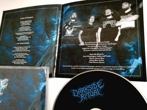 Darkside Ritual - Relics of Tyranny
