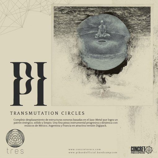PI - Transmutation Circles