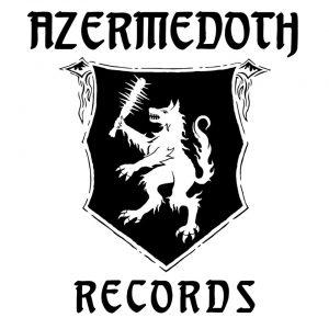 Azermedoth, Disqueras Mexicanas