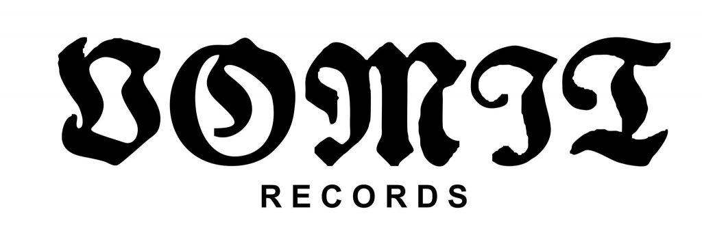 Vomit Records, Disqueras Mexicanas