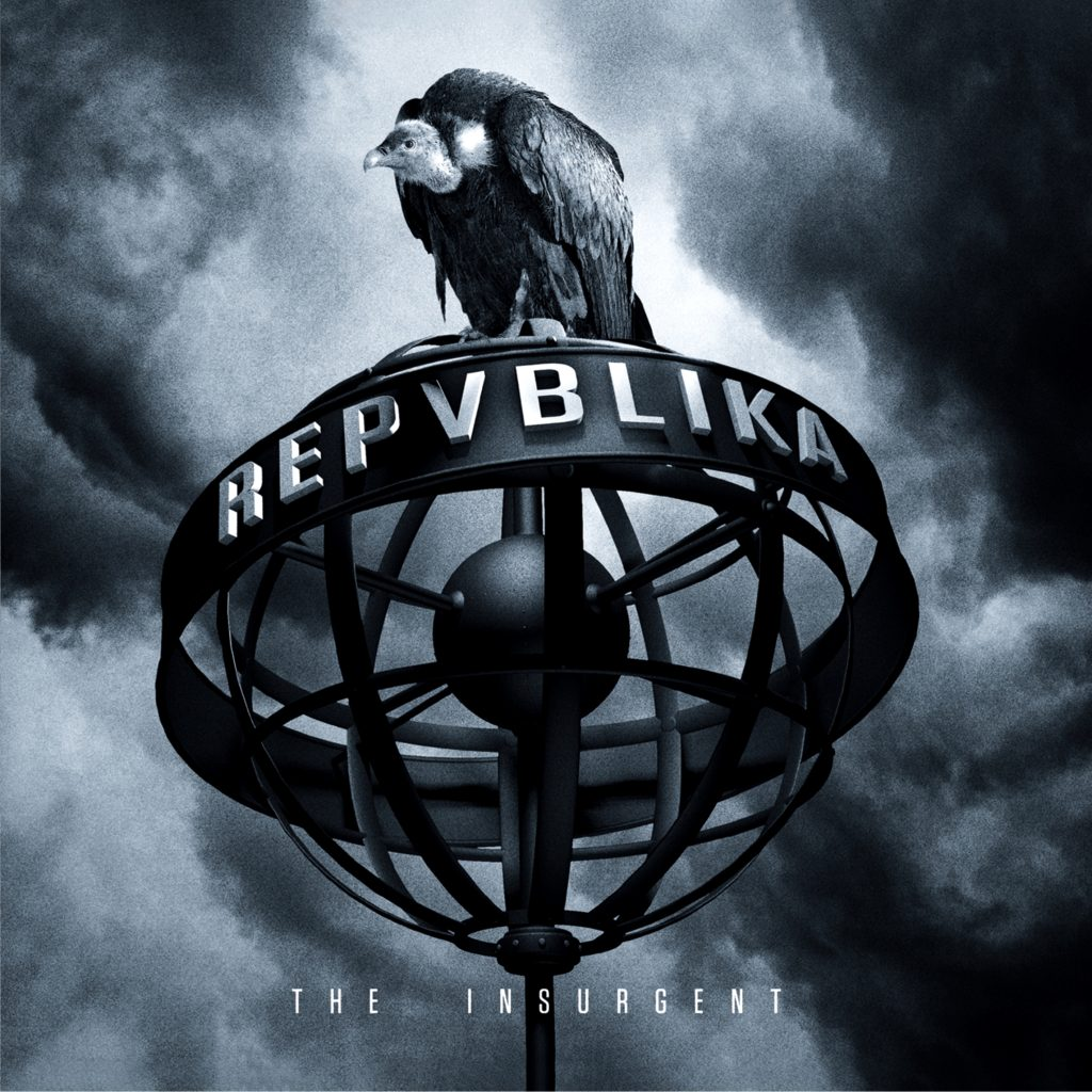 "Repvblika ""The Insurgent"""