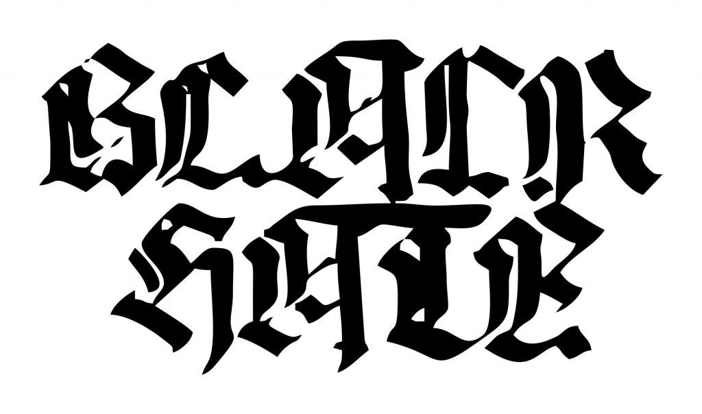 Logo Black Hate