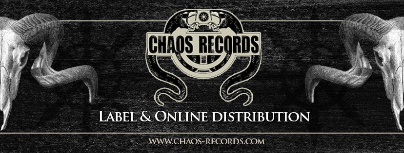 Chaos Records, Disqueras Mexicanas