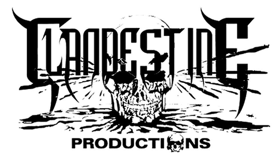 Clandestine Productions, Disqueras Mexicanas