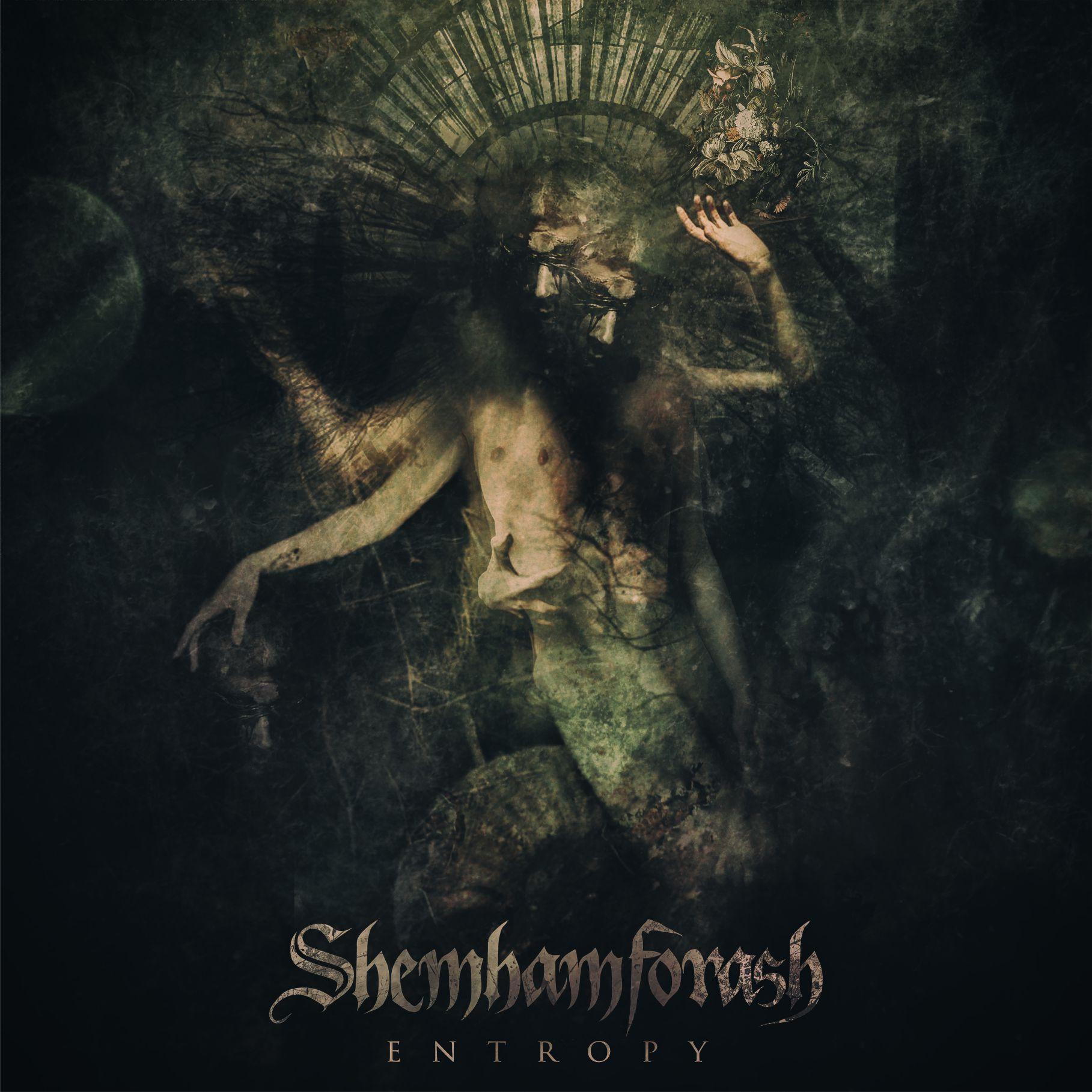 Shemhamforash - Entropy