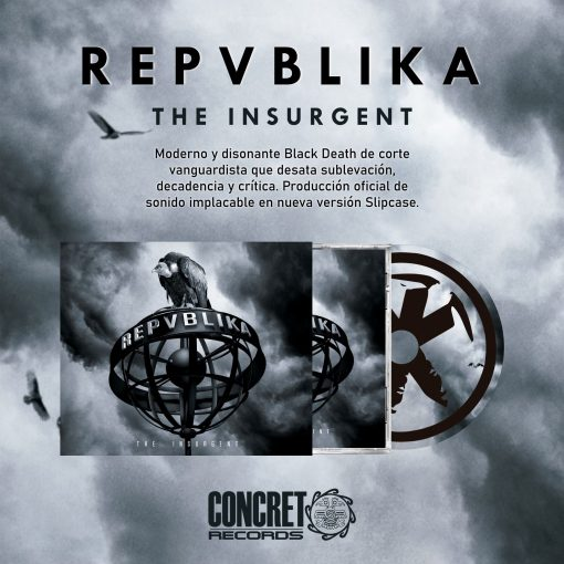 Repvblika - The Insurgent