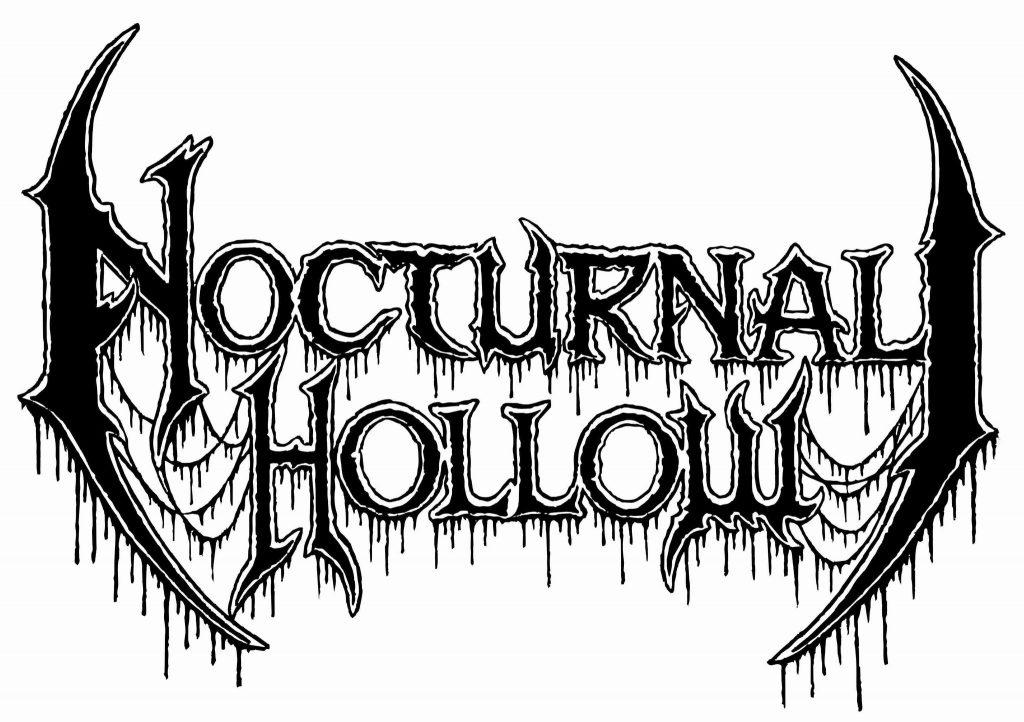 Logo Nocturnal Hollow