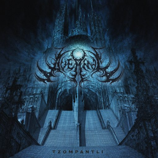 Avernal - Tzompantli
