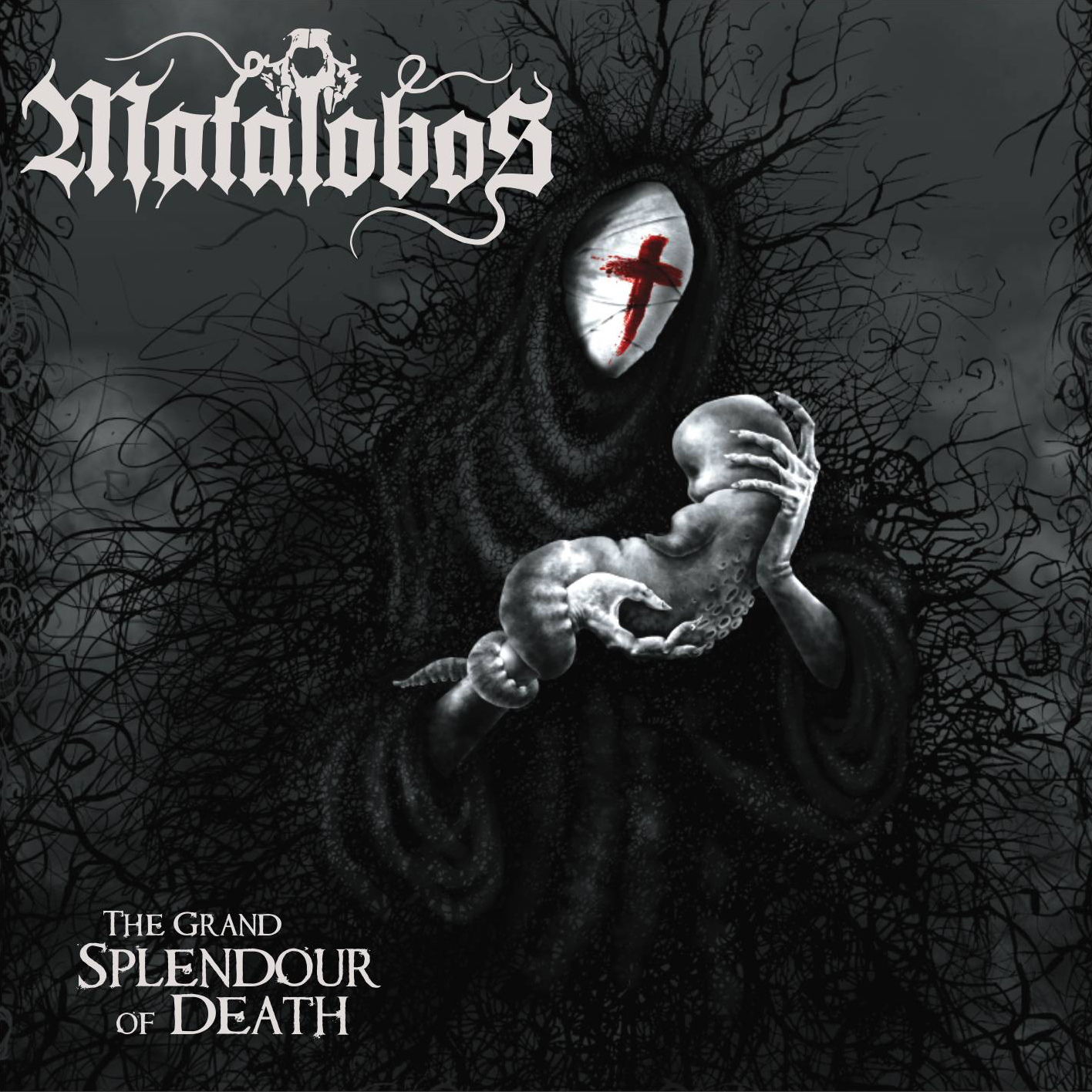 Matalobos - The Grand Splendour of Death