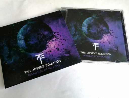 The Advent Equation - Remnants of Oblivion