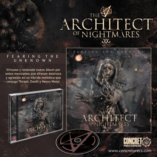The Architect of Nightmares
