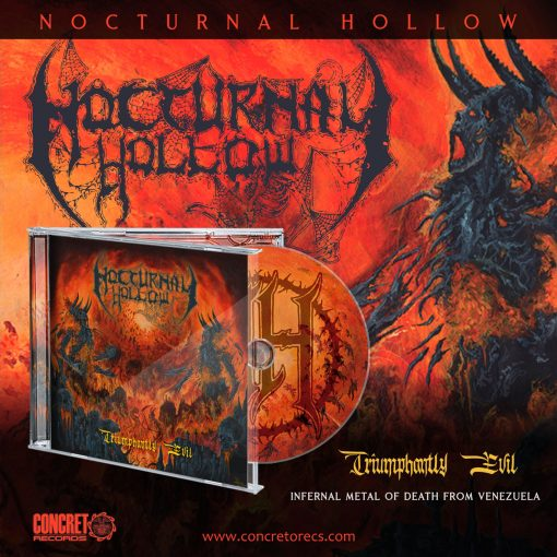 Nocturnal Hollow IG