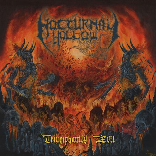 Nocturnal Hollow - TE
