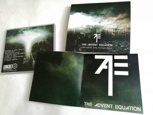 The Advent Equation - Limitless Life Reflections