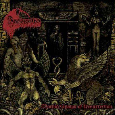 Insepulto – Morbid Spawn of Resurrection