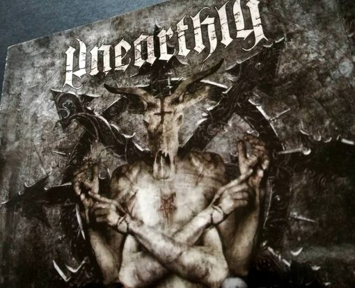 Unearthly – Age of Chaos