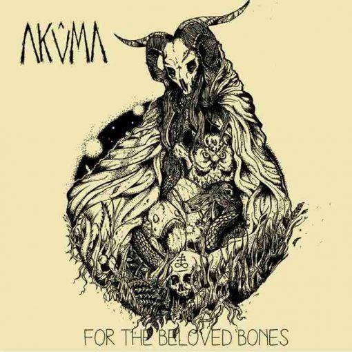Akûma – For the Beloved Bones