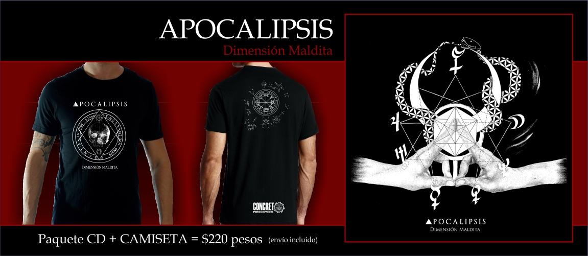 Apocalipsis DM