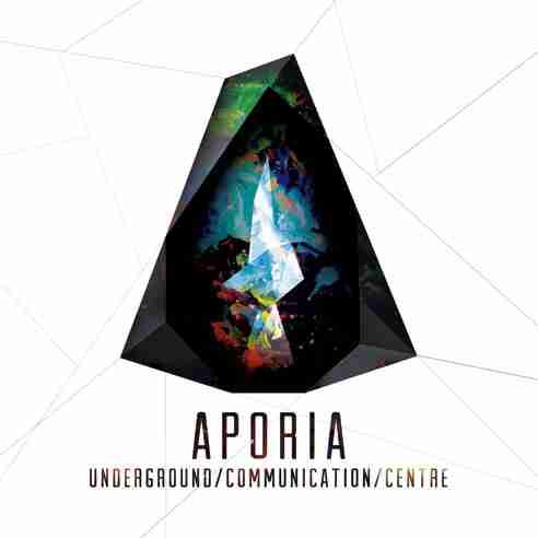 Underground Communication Centre - Aporia