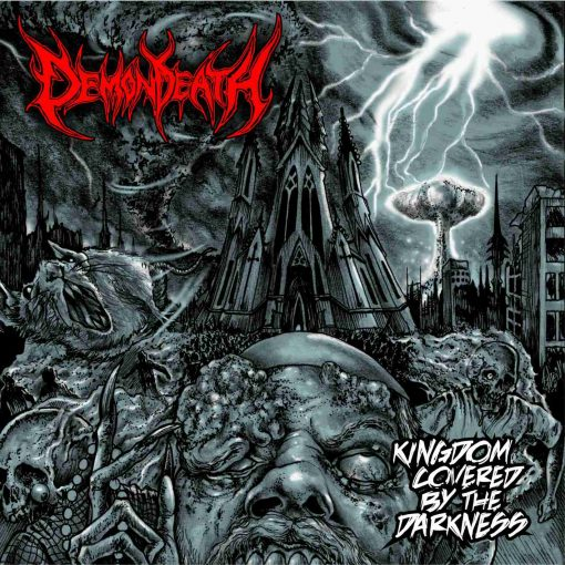 Demondeath - Kingdom Covered by the Darkness