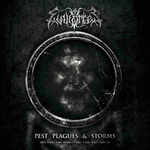 Evilforces - Pest, Plagues & Storms