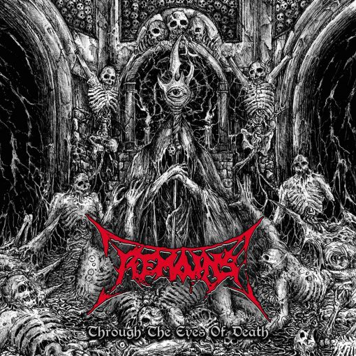 Remains - Througth Eyes of Death