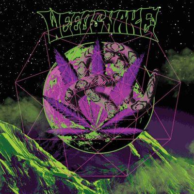 Weedsnake - Weedsnake