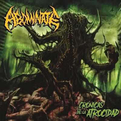 Abominate - Crónicas de la Atrocidad