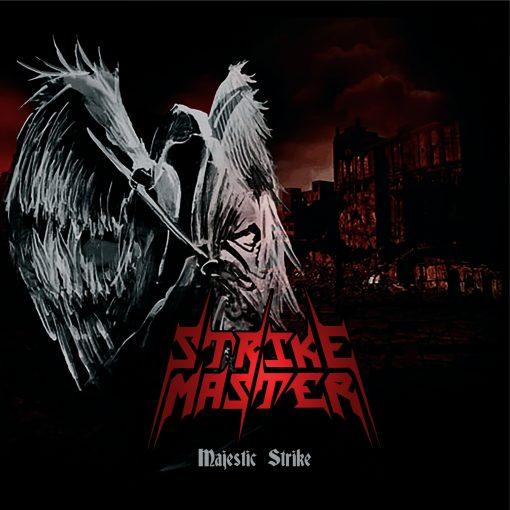 Strike Master - Majestic Strike