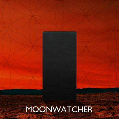 Moonwatcher - Moonwatcher