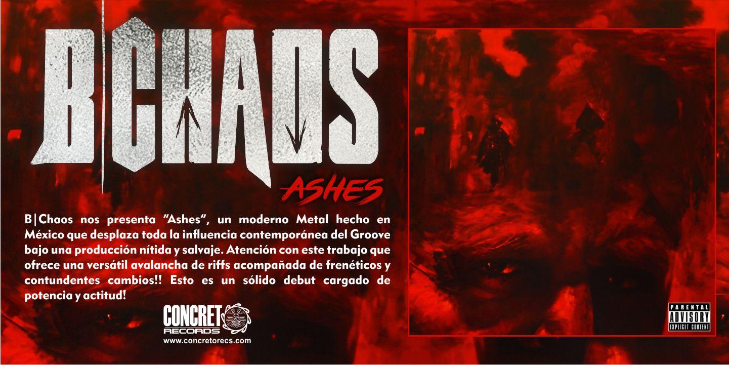 B|Chaos - Ashes
