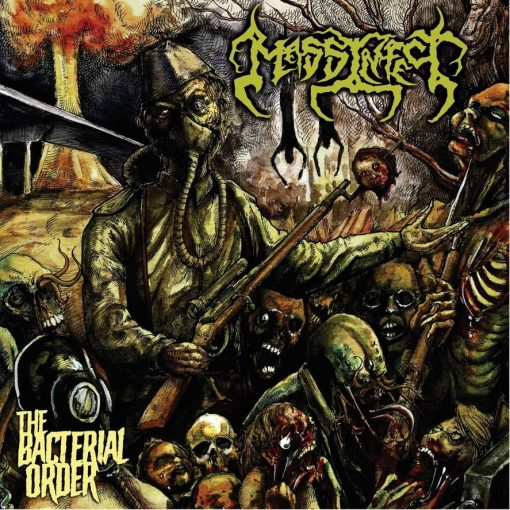 Mass Infect - The Bacterial Order