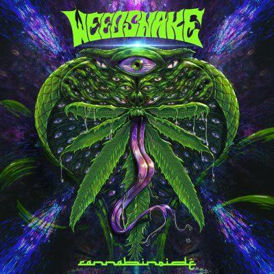 Weedsnake - Cannabinoide